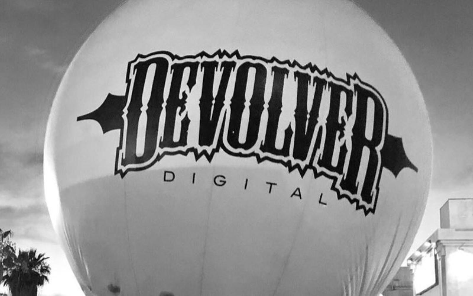 Devolver Digital Are Having A Digital Showcase In July