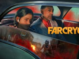 Far Cry 6 Header