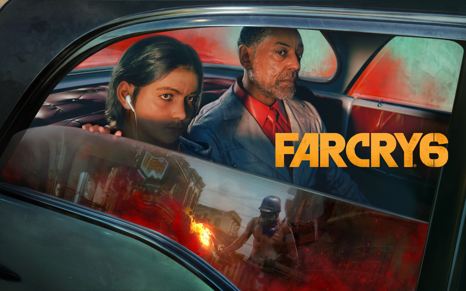 Far Cry 6 Revealed