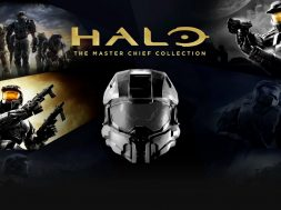 Halo The Master Chief Collection Header