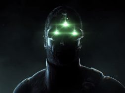 Splinter Cell – Sam Fisher