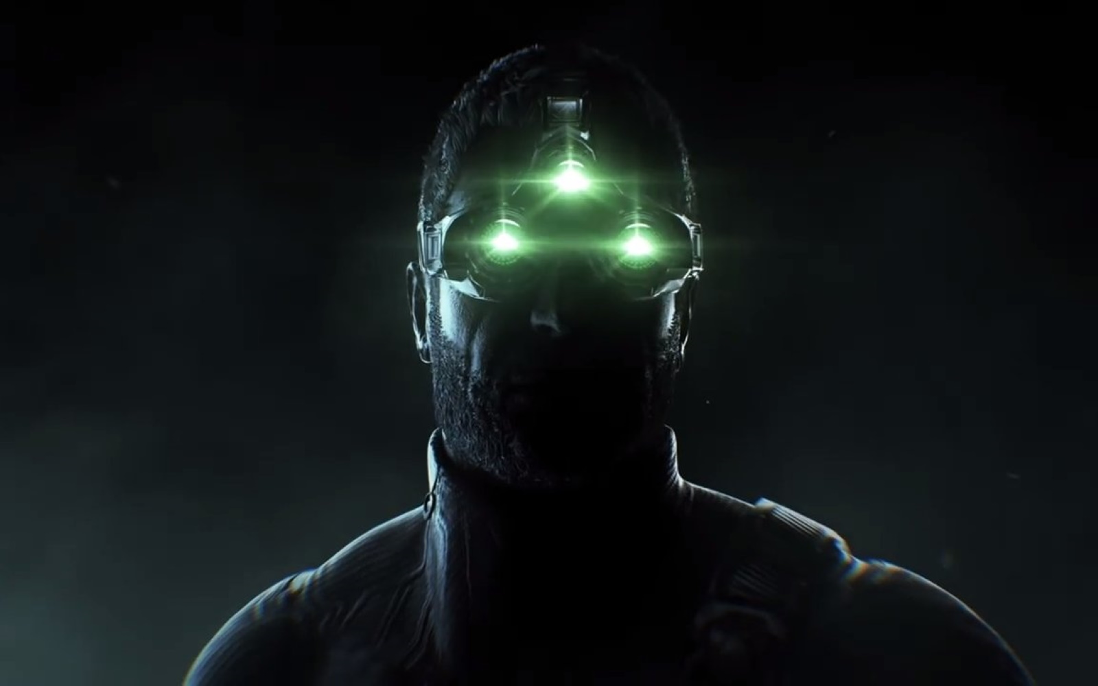 Splinter Cell Is Coming To Netflix With Anime Adaptation