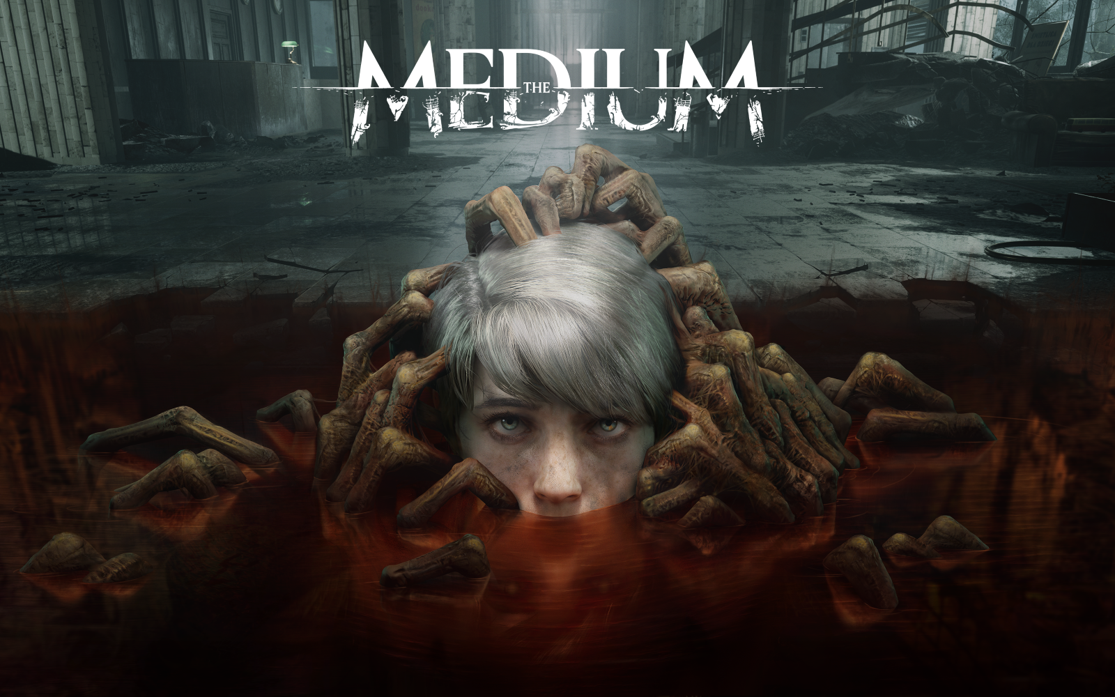 The Medium Gets A Cool Dual-Reality Trailer