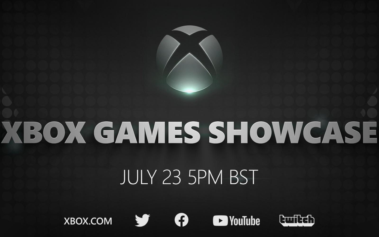 Xbox Games Showcase – All The Announcements