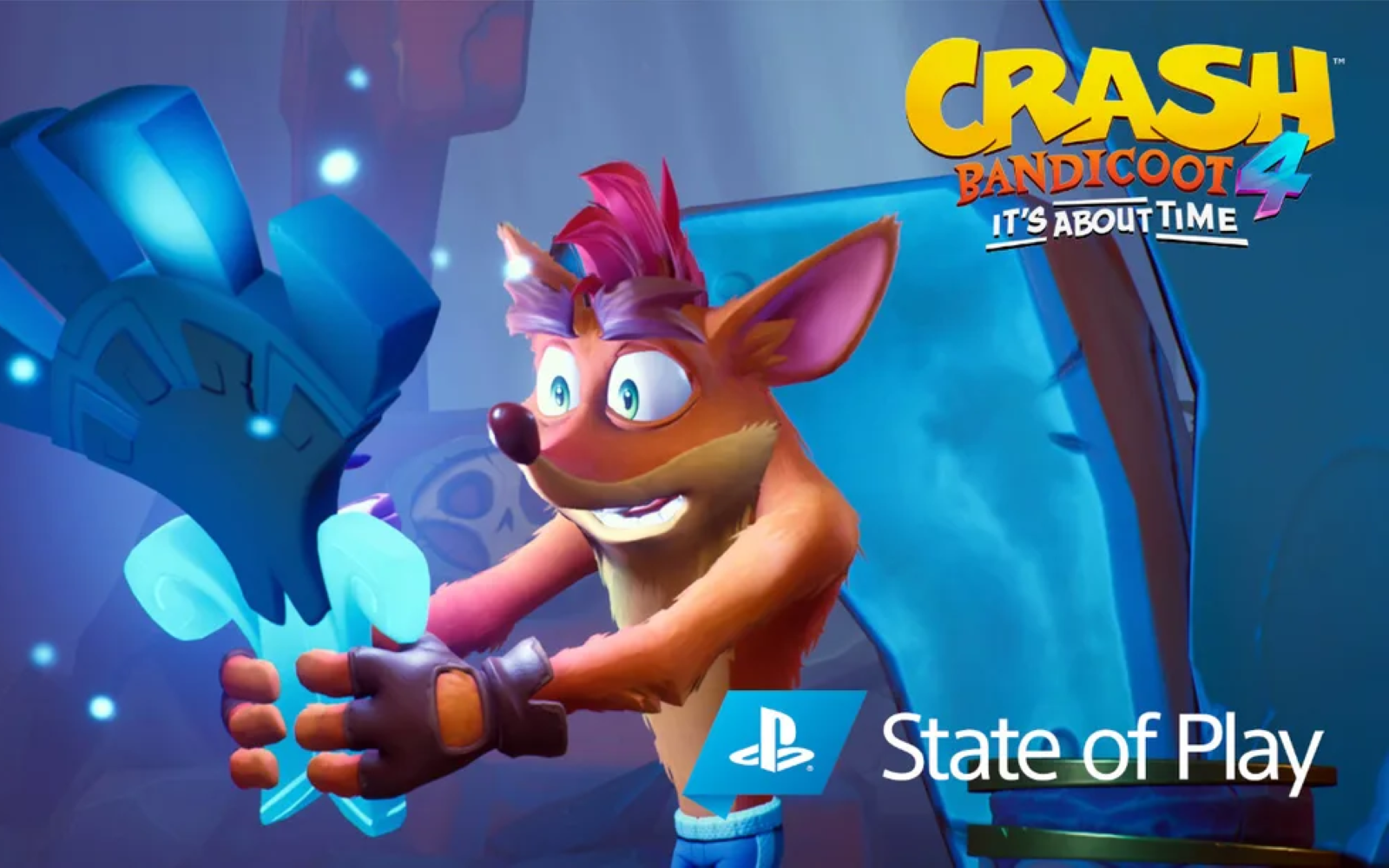 New Mode & Playable Character Revealed For Crash Bandicoot 4
