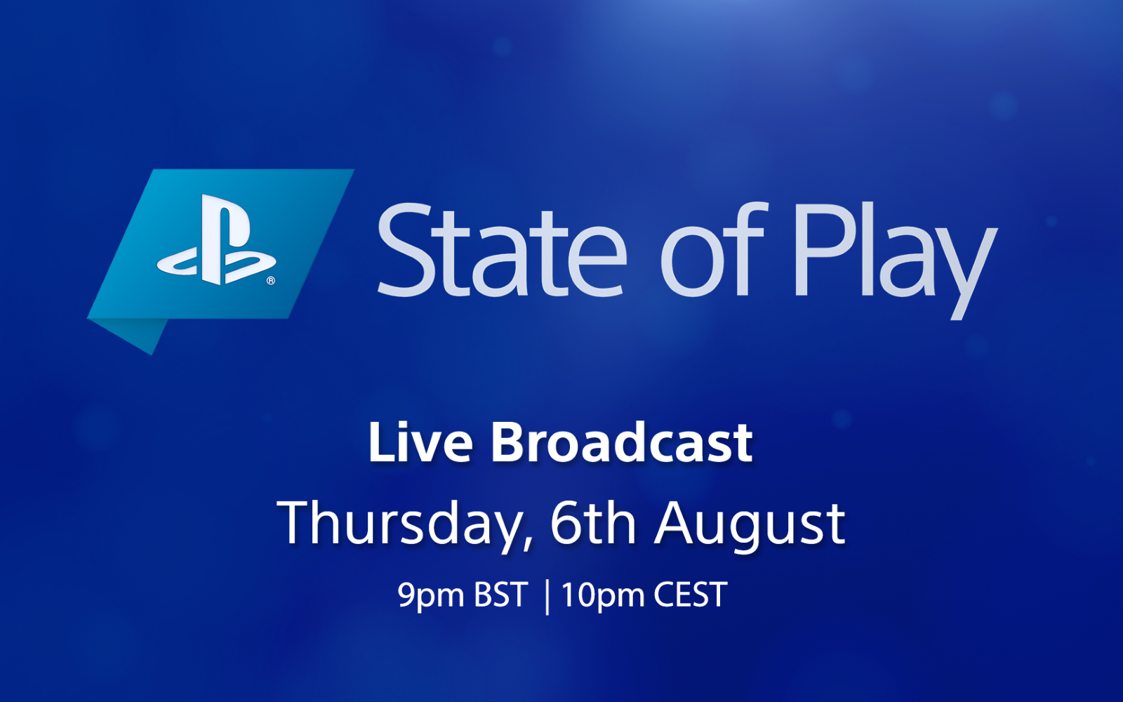 A New State Of Play Announced For This Week. It Will Focus On PS4 & PS VR Titles