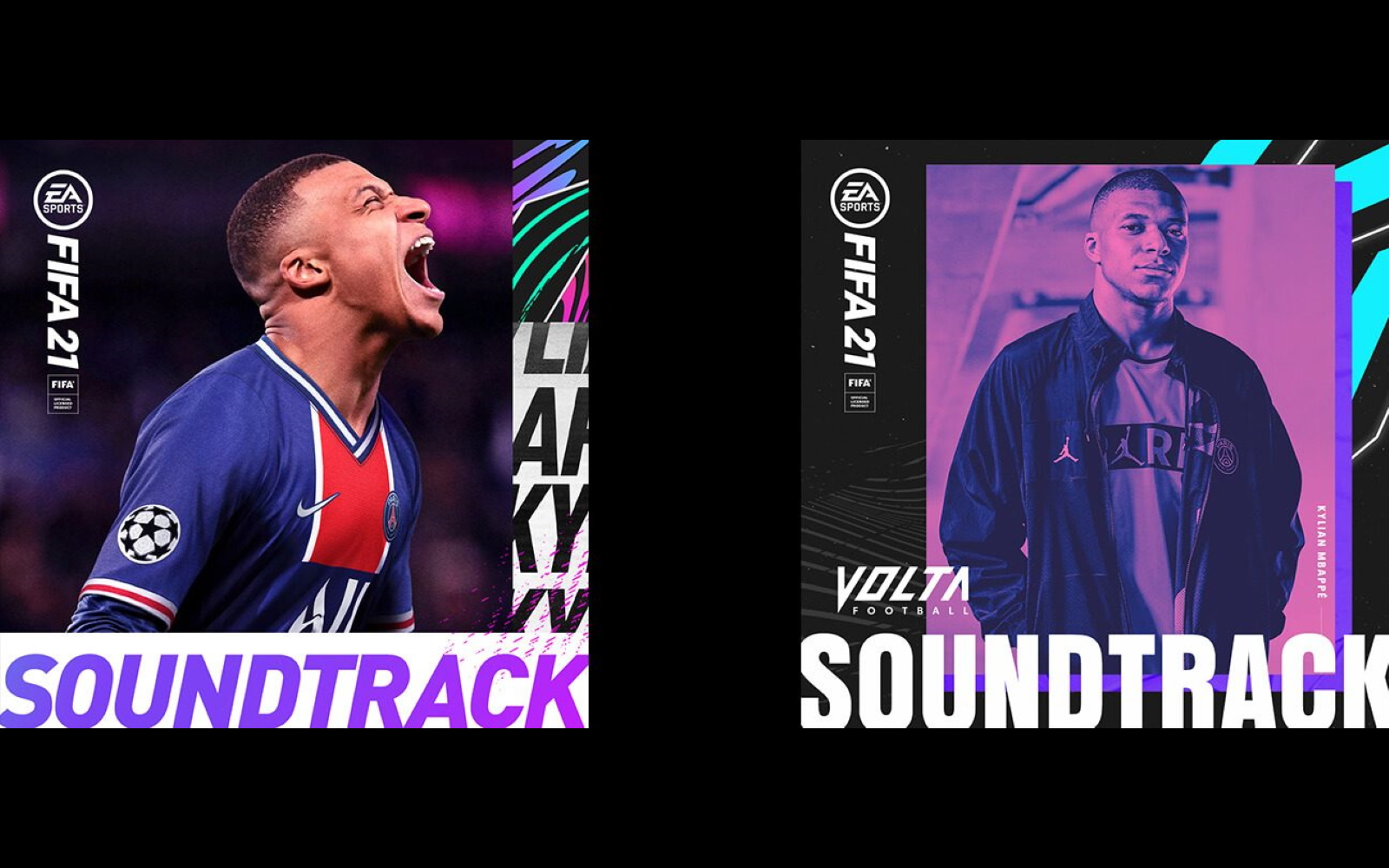 FIFA 21 Soundtrack Is Revealed And Is Available To Stream Right Now