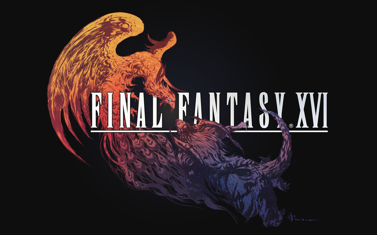 Final Fantasy XVI Announced. Confirmed As Console Exclusive For PlayStation 5