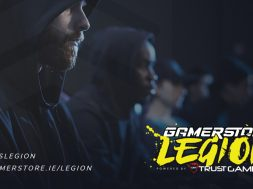 GS Legion Header