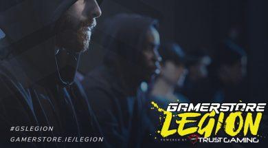 GS Legion Header