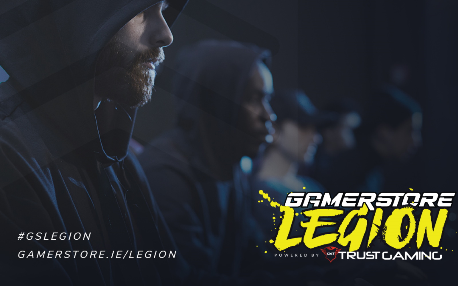 Join The GamerStore Legion, As First Ever Content Creator Programme Launches