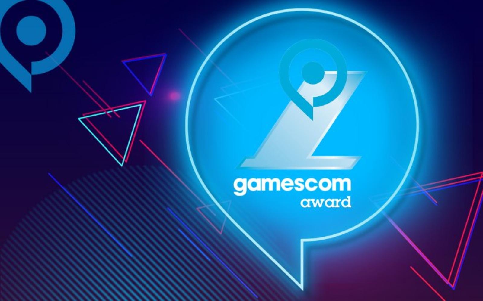 Gamescom Award Winners Announced