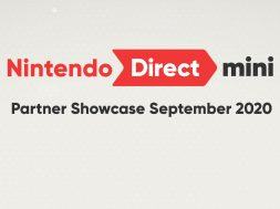 Nintendo Direct Mini September