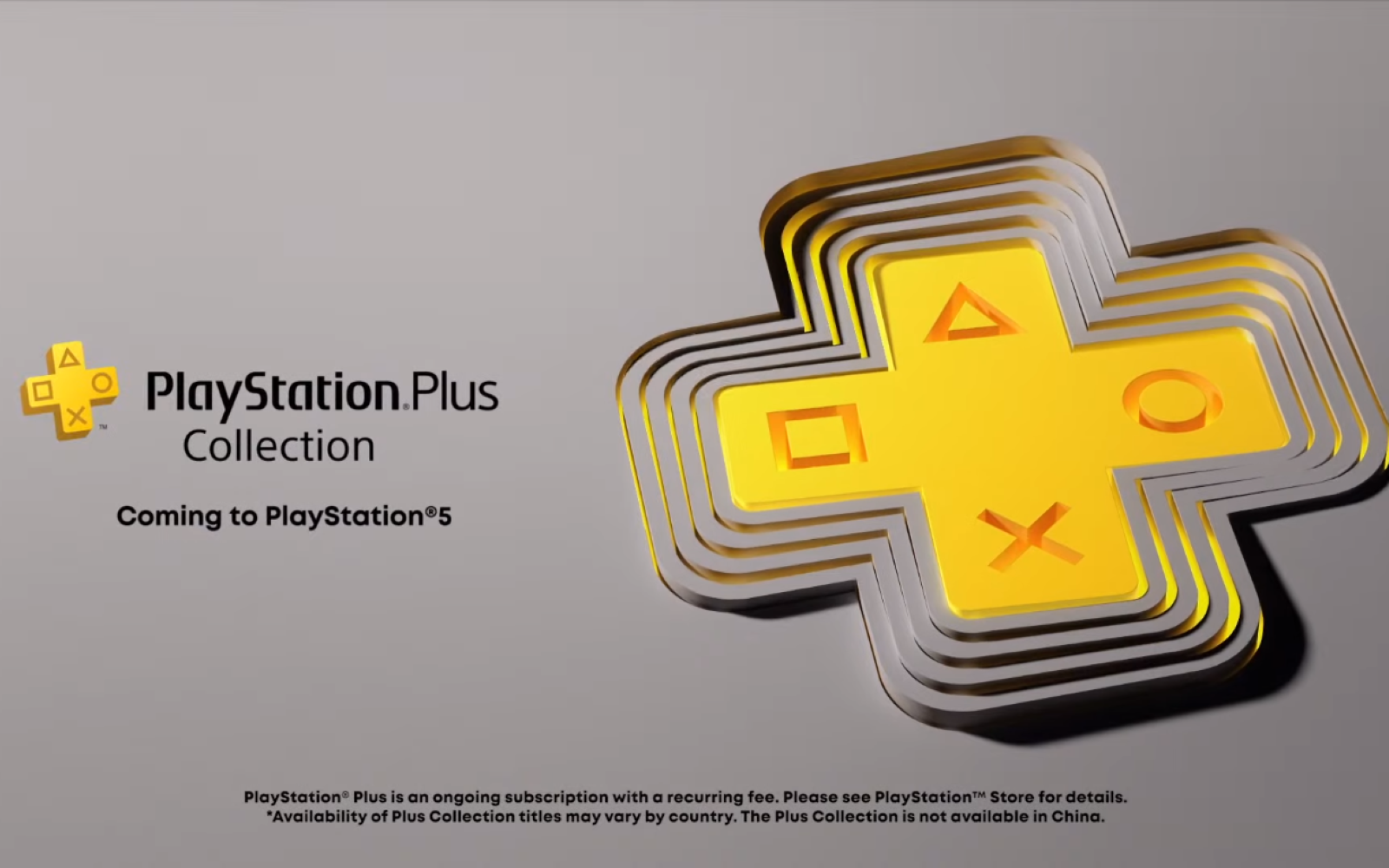 18 Games Coming To PS5's PlayStation Plus Collection