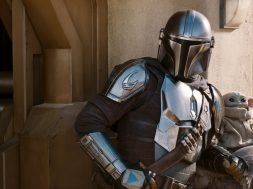 The Mandalorian Header