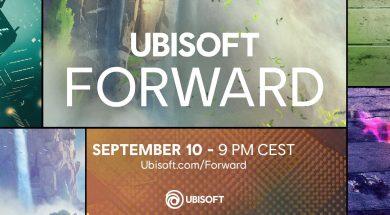 Ubisoft Forward Sept header
