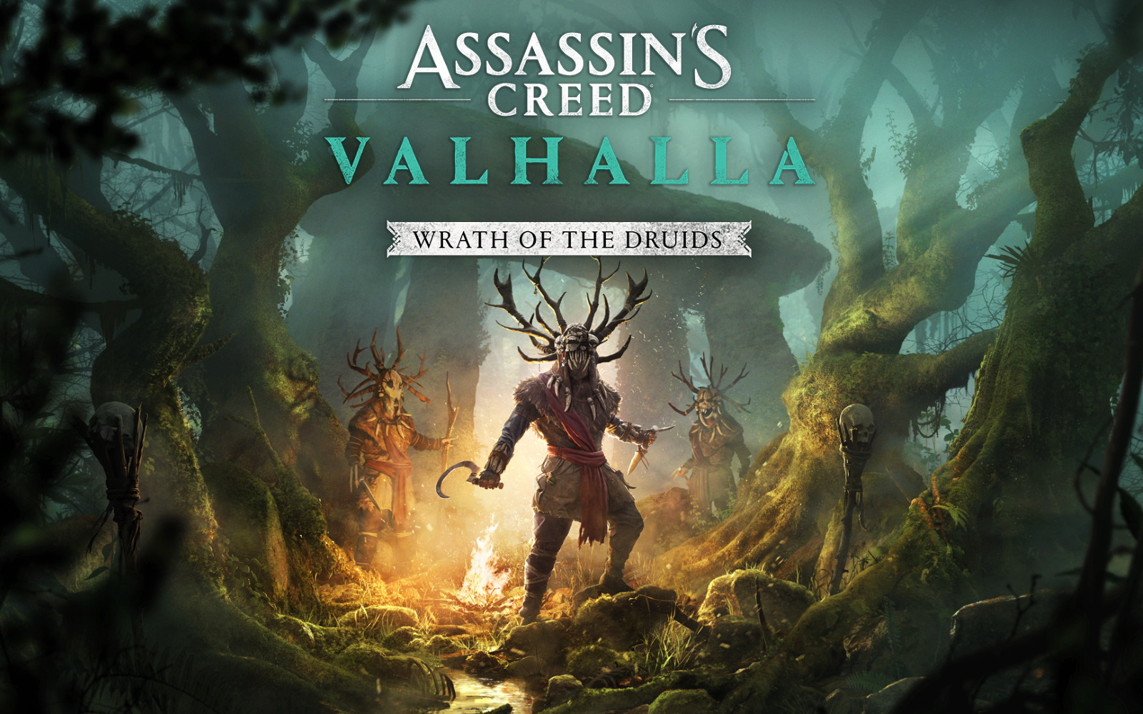 Assassin's Creed Valhalla Expansion Will Sail To Ireland Next Year