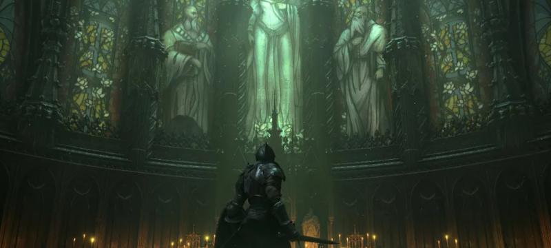 Demons Souls Header