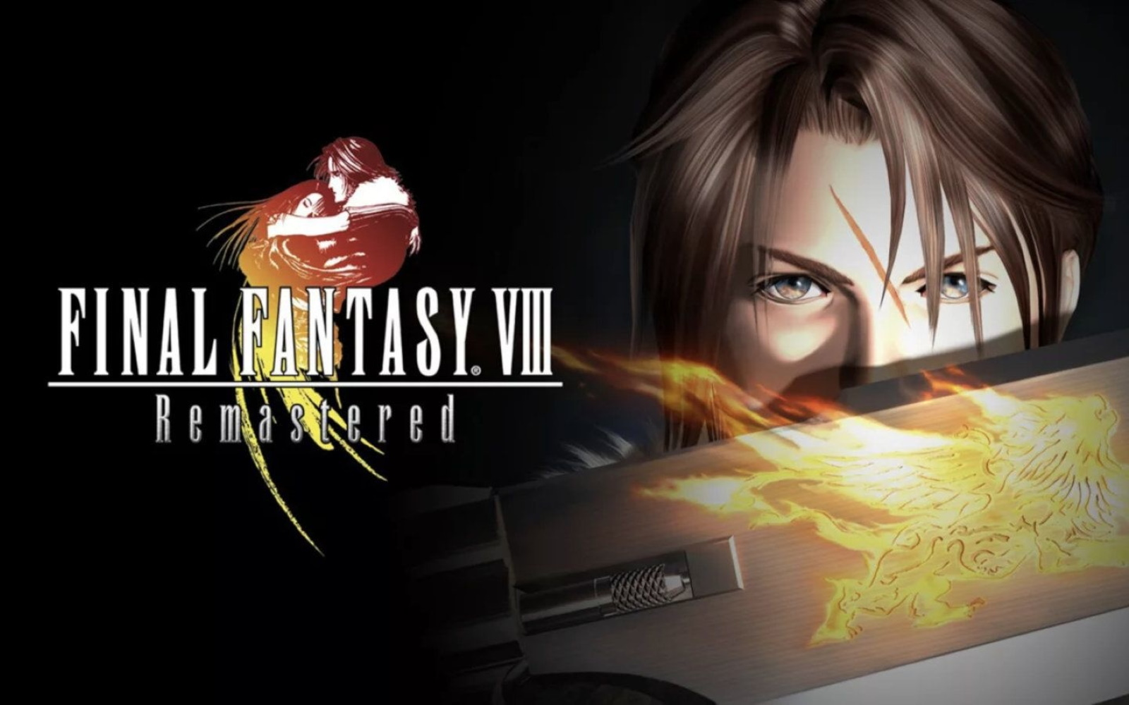 Square Enix Announce Two New Final Fantasy VII And VIII Physical Editions