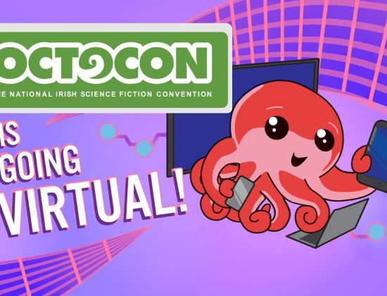 Octocon 2020 header