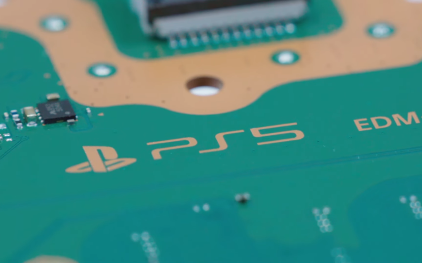 Sony Release A PS5 Teardown, Showing All The Working Innards