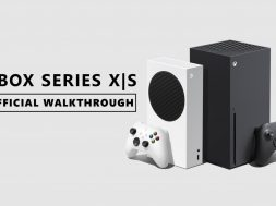 Xbox Series X S Walkthrough