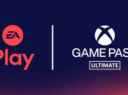 EA Play Xbox Game Pass Ultimate Header