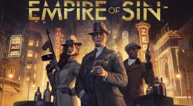 Empire of Sin header