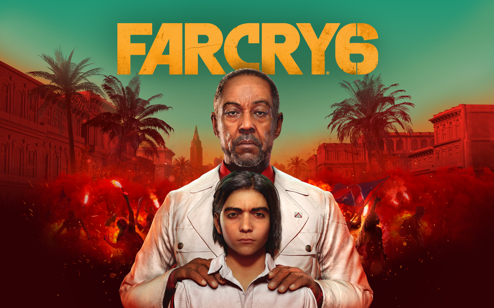 Far Cry 6 And Rainbow Six Quarantine Delayed Into New Fiscal Year