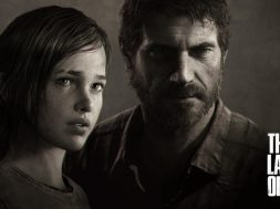 Joel and Ellie – The Last of Us Header