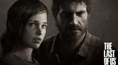 Joel and Ellie – The Last of Us Header