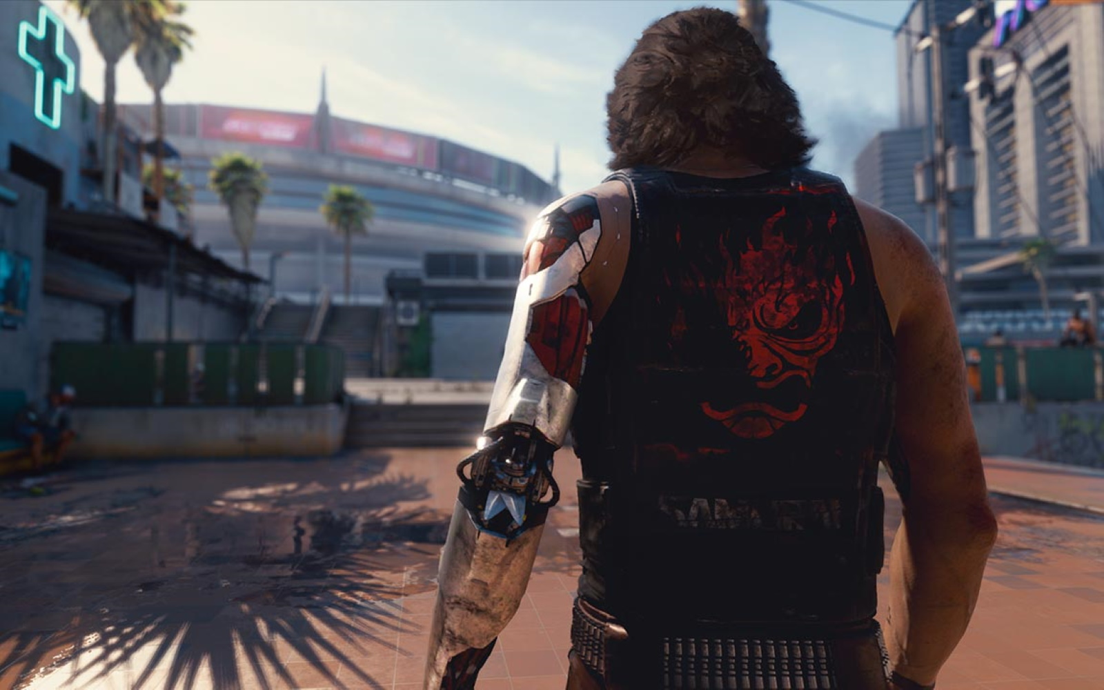 Cyberpunk 2077 Latest Gameplay Trailer, Interview With Keanu Reeves And Music Of Night City