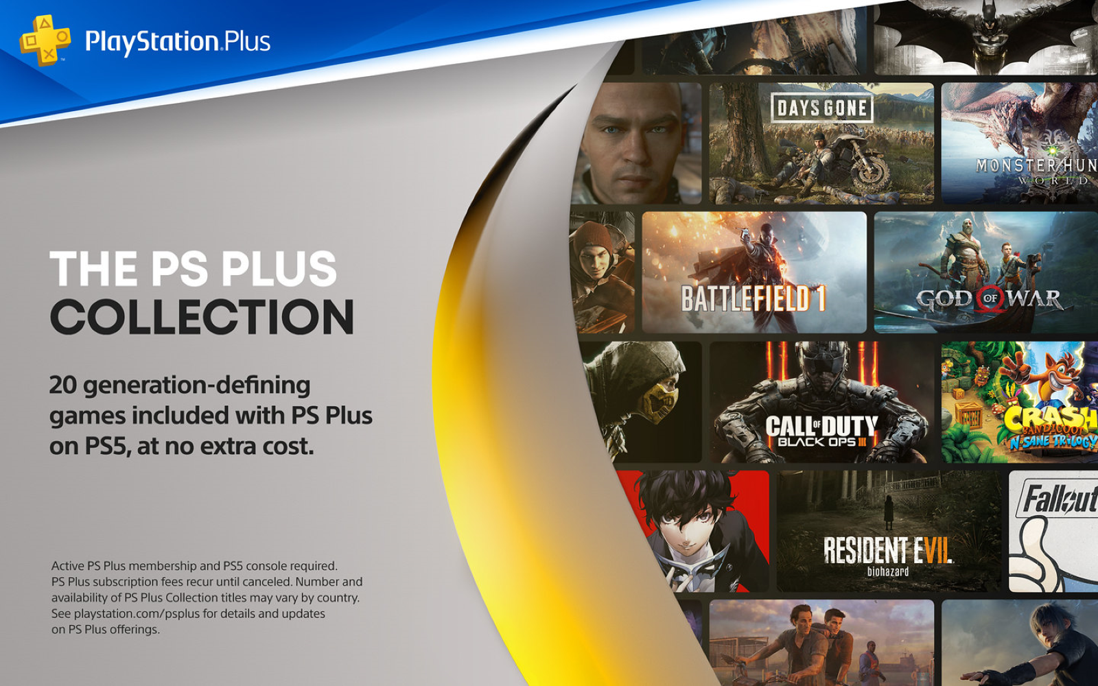 Crash Bandicoot N.Sane Trilogy And Black Ops III Added To PS Plus Collection
