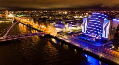 PS5 Launch Dublin Header