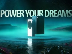 Power Your Dreams Header