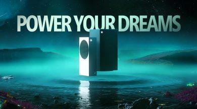 Power Your Dreams Header