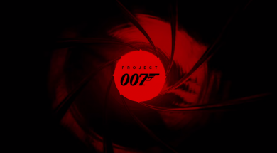 Project 007 Header