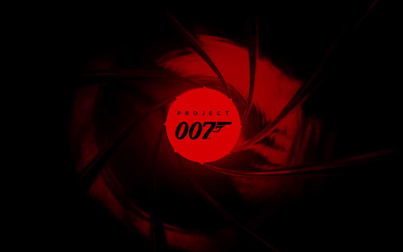 A New James Bond Game Is In Development By Hitman Developer – IO Interactive