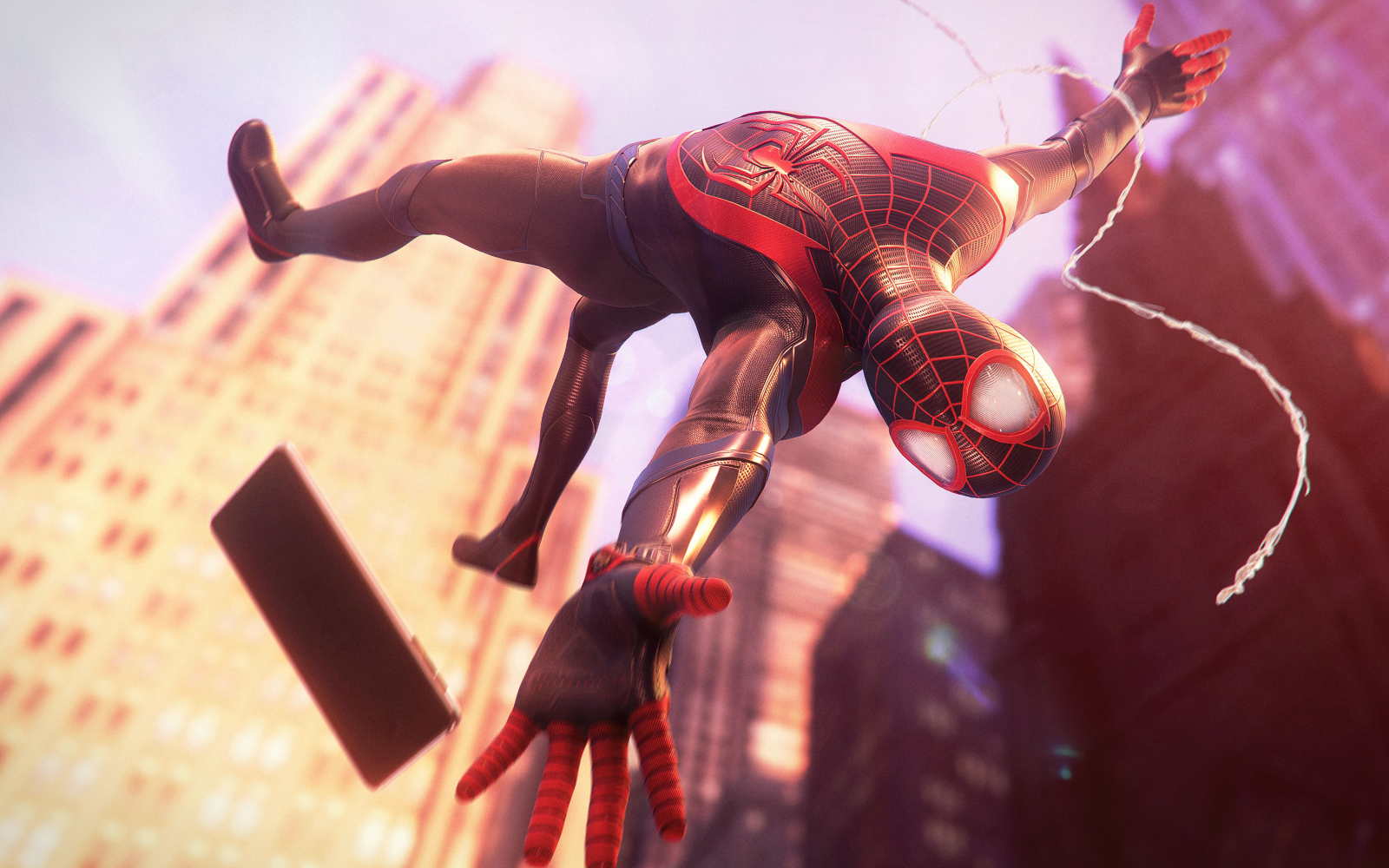 Spider-Man: Miles Morales (PS4) – Review