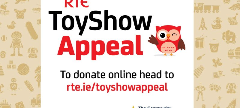 Toy Show Appeal