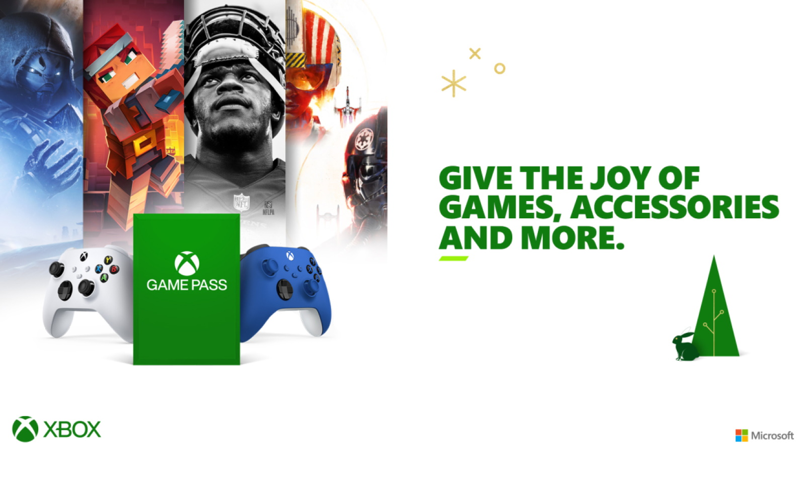 Xbox Black Friday Offers And Deals
