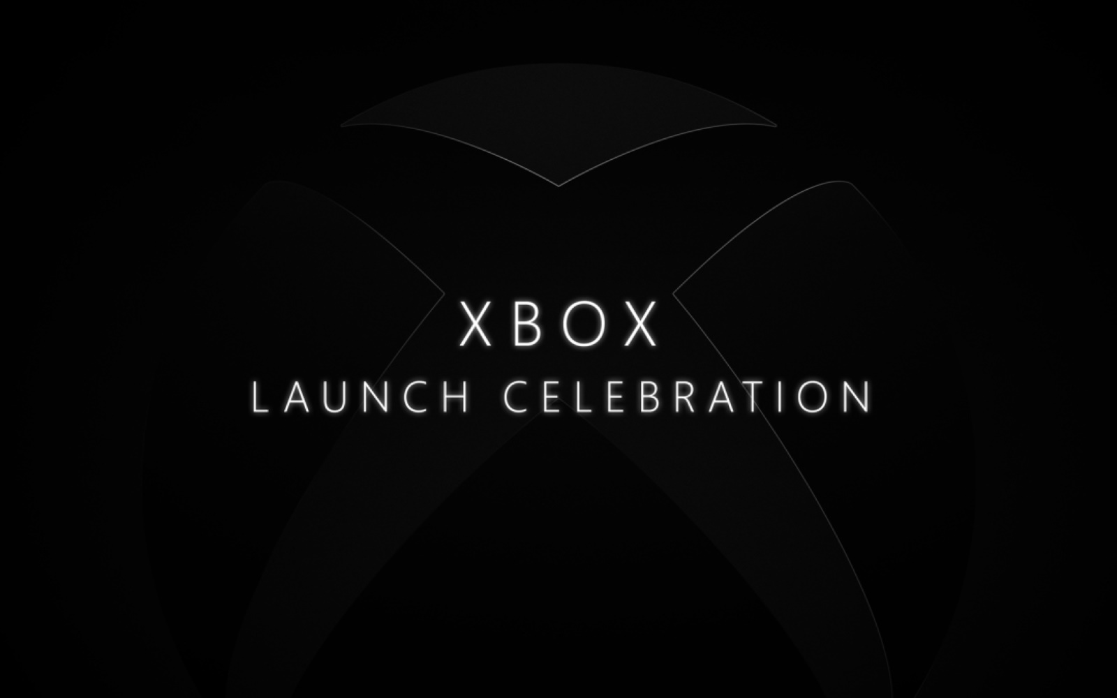 Xbox Celebration Stream Will Happening Alongside Launch Day