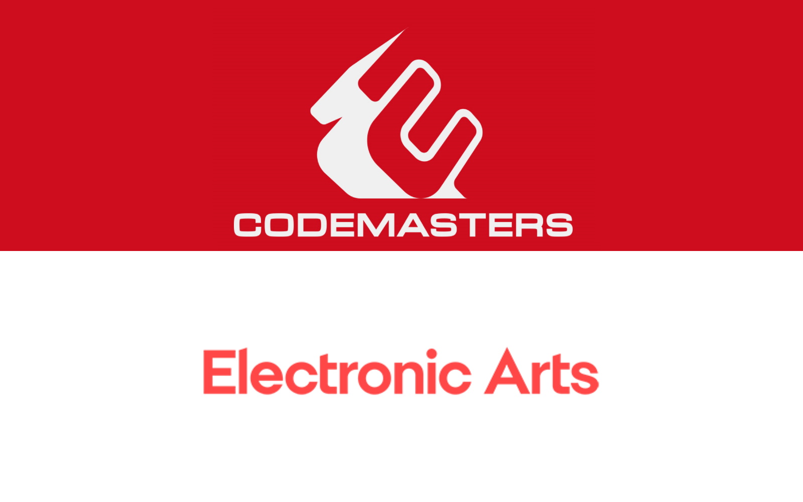 EA Now Leading The Bid To Buy Codemasters
