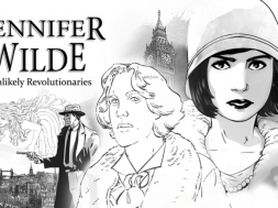 Jennifer Wilde Unlikely Revolutionaries