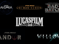 Lucas Film Disney Investor Day