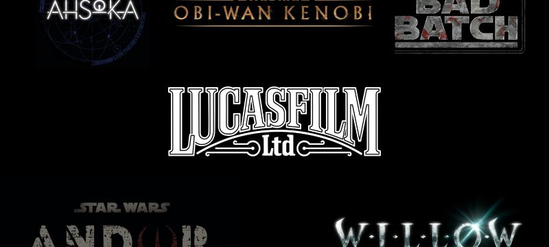 Lucas Film Disney Investor Day