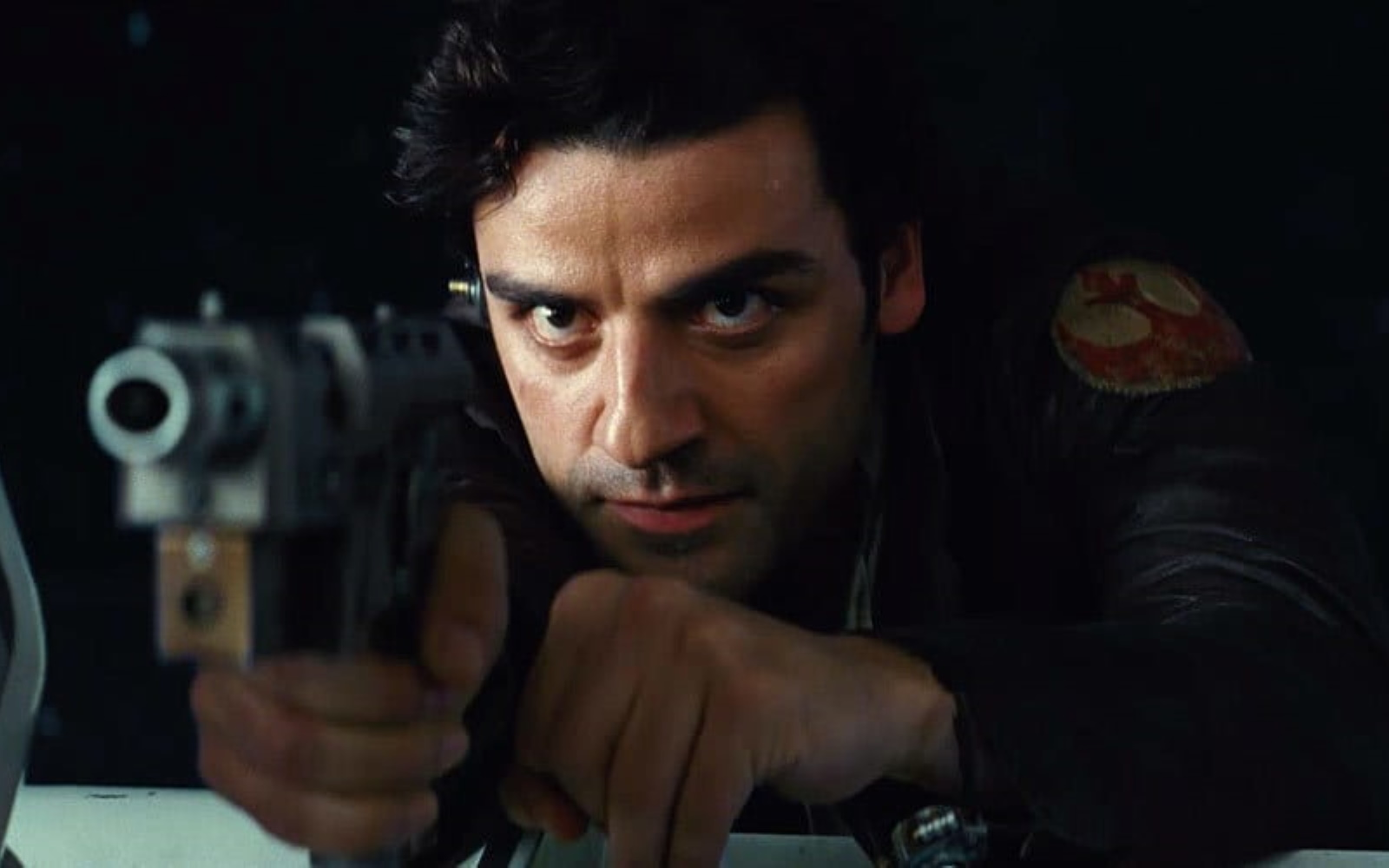 Oscar Issac To Play Solid Snake In Metal Gear Solid Movie