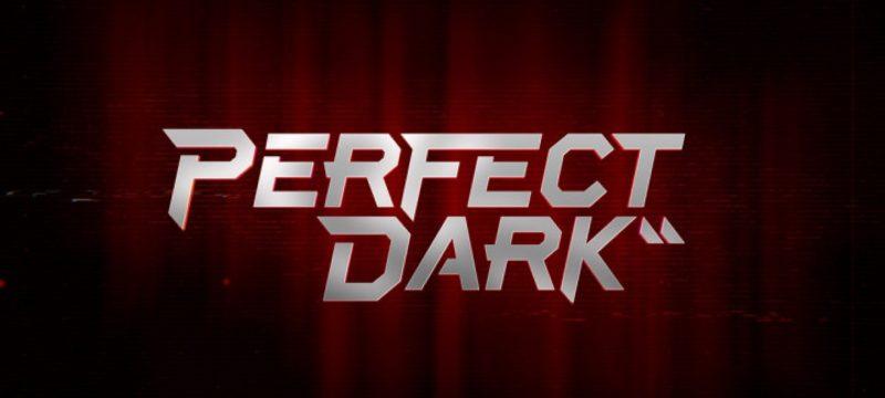 Perfect Dark Header