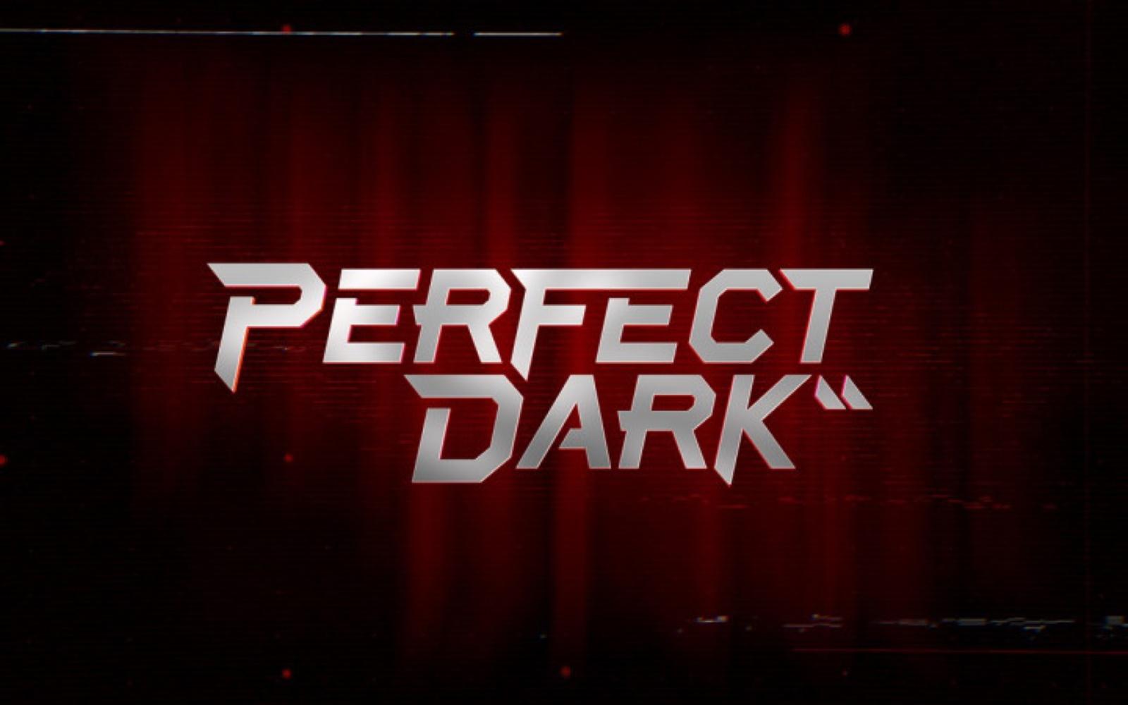 New Perfect Dark Game Announced