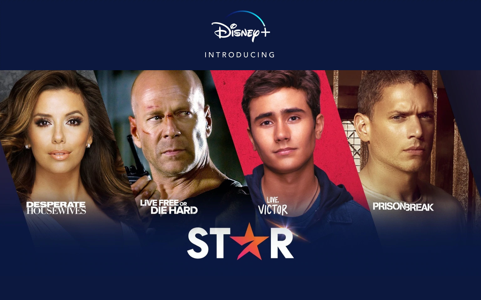 Star Coming To Disney+ In February